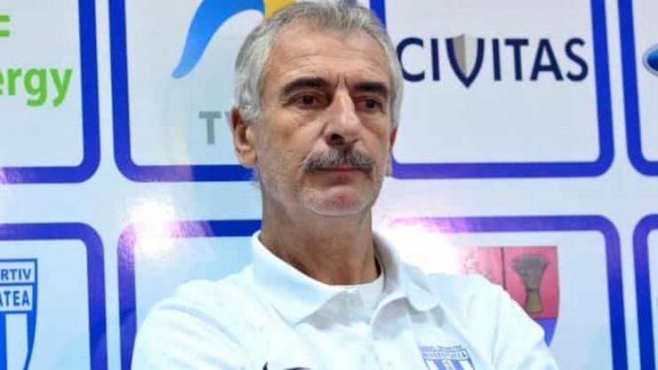 Silviu Lung, propus cetățean de onoare al municipiului Carei