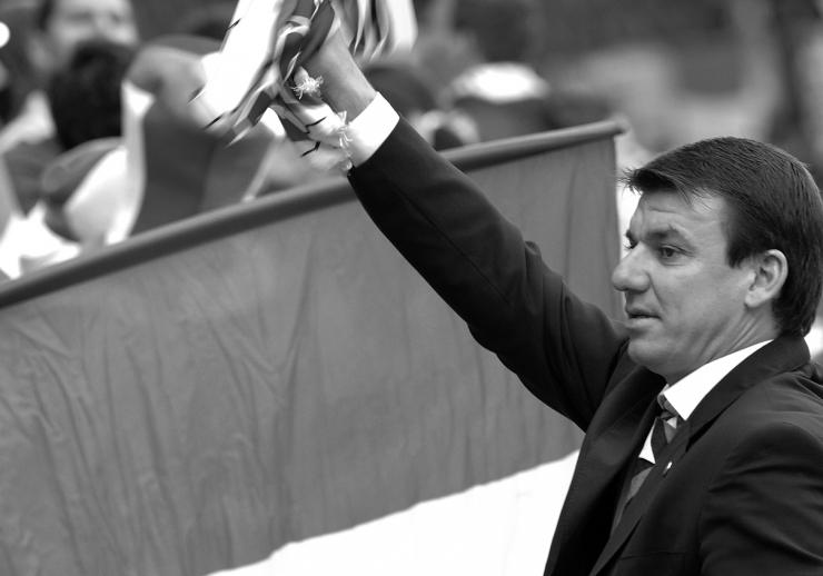 Juniori | Turneu de fotbal în memoria lui Daniel Prodan
