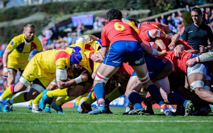 Rugby | România pierde în Spania și este aproape să rateze calificarea la Cupa Mondială din Japonia