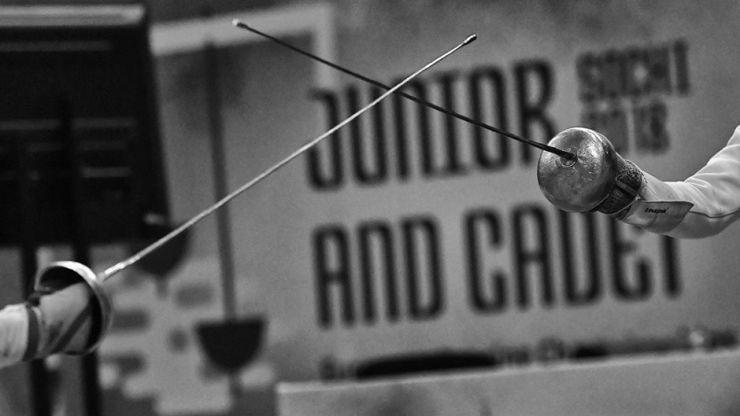 Campionatul European de scrimă | Adam Macska - locul 50, iar Marton Szep - locul 56
