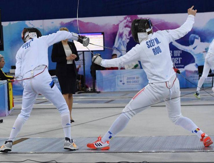 România, cu Adam Macska și Marton Szep în echipă, locul 7 la Campionatul European