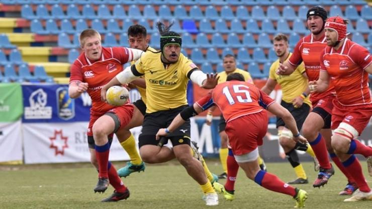 Rugby | România a învins greu Rusia în etapa 4 a Rugby Europe Championship