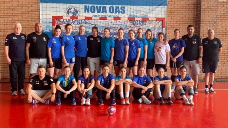 Handbal |România începe astăzi Campionatul European U19