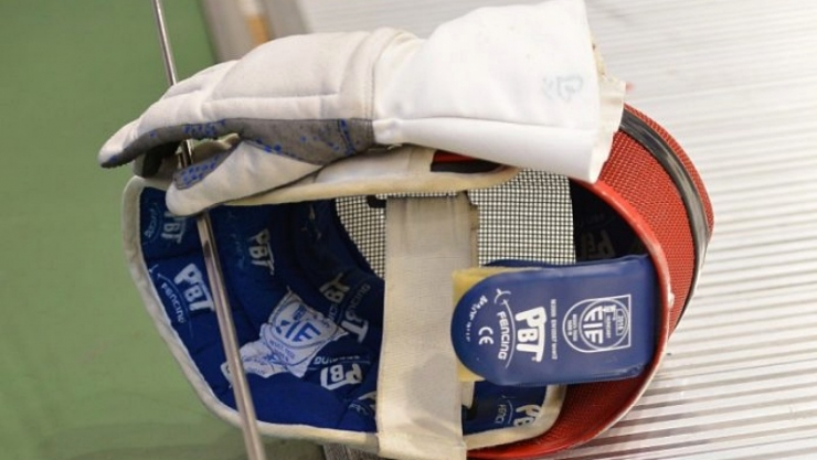 Spadă | Sportivii sătmăreni trag la Campionatul Național de tineret