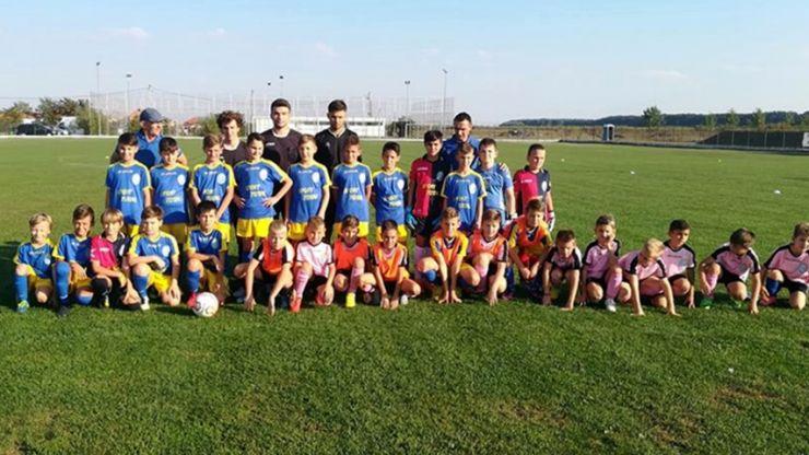 Fotbal | În weekend se joacă în campionatele județene de juniori U11 și U13
