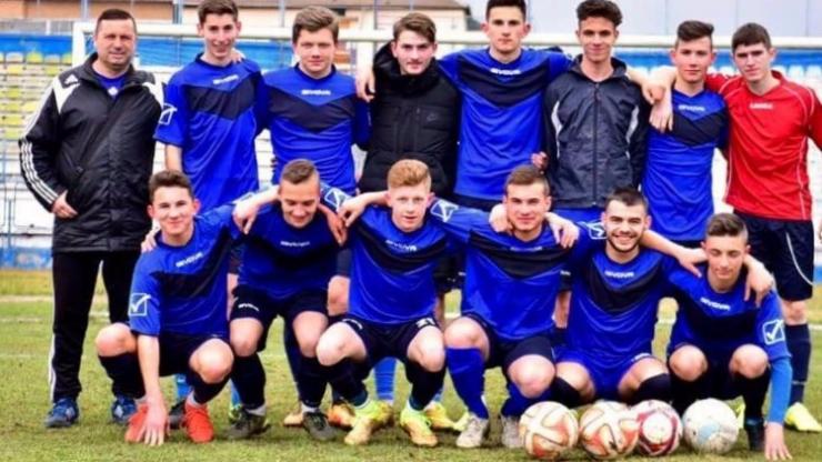 Juniori | Două victorii și un egal pentru echipele LPS Satu Mare