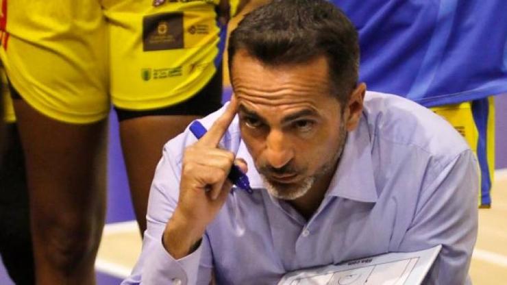 Baschet | Spaniolul Maikel Lopez este noul antrenor al echipei CSM Satu Mare. Octavian Boian, secund