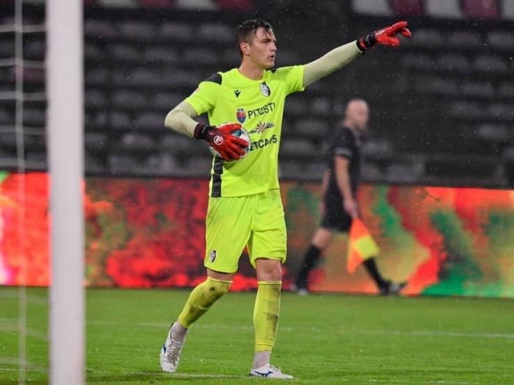 România U21 | George Micle, convocat în premieră la echipa națională