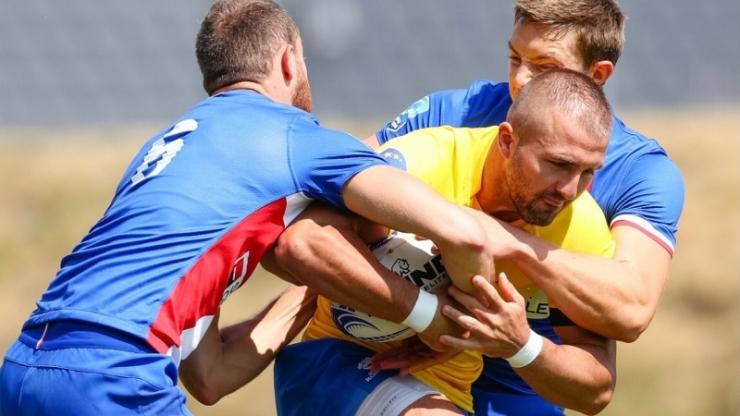 Rugby | România 7s se pregătește pentru prima etapă a Sevens Trophy Series