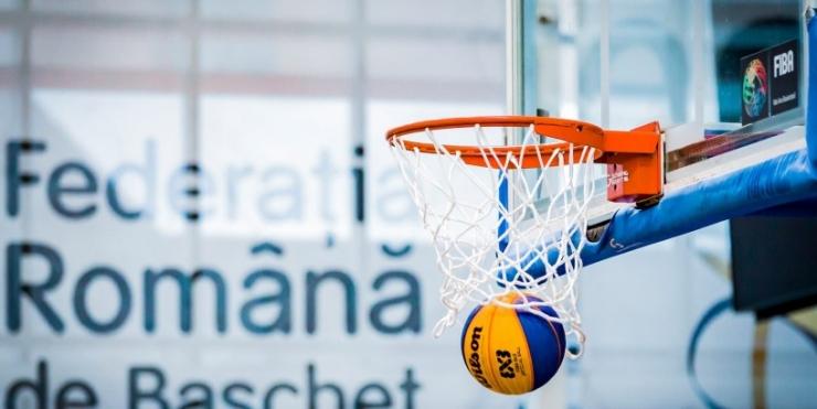 Baschet | În weekend, CSM Satu Mare începe noul sezon al Cupei României 3X3