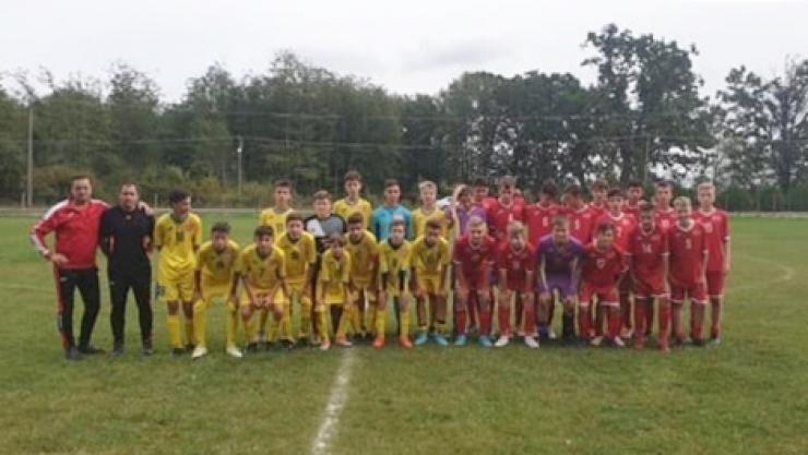 Juniori | LPS Satu Mare a câștigat Campionatul Județean U15