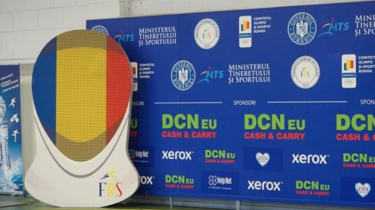Scrimă | Trei sătmărence trag la Cupa României la floretă pentru cadeți și juniori