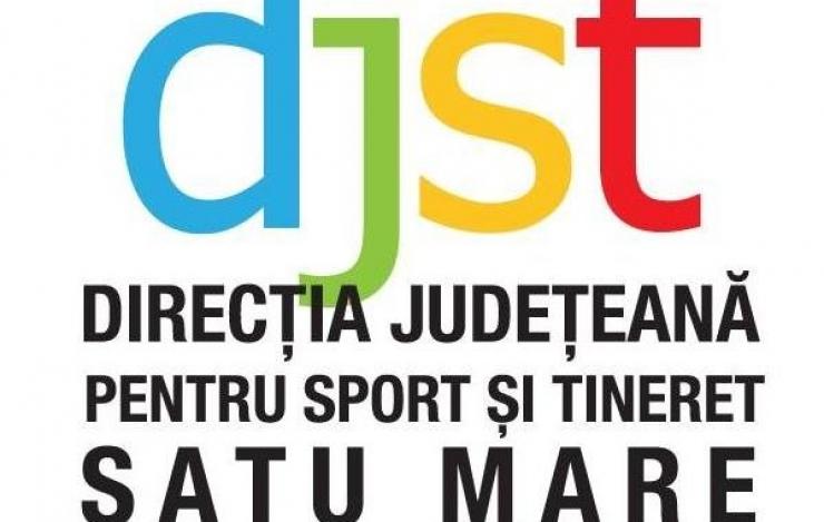 DJST | Concurs local de proiecte - România în Mișcare 2019