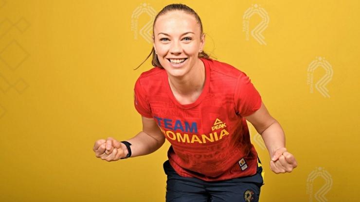 Baschet 3x3 | Sătmăreanca Claudia (Pop) Ćuić merge la Jocurile Olimpice Tokyo 2020