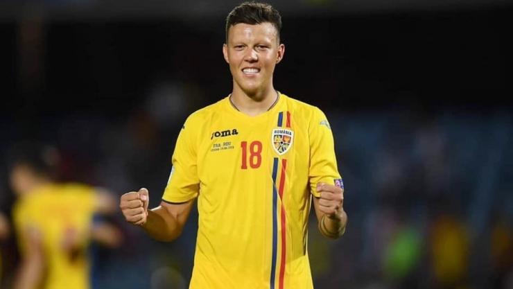 Echipa națională | Adrian Rus, pe lista preliminară a stranierilor convocați de Mirel Rădoi pentru meciurile din Liga Națiunilor