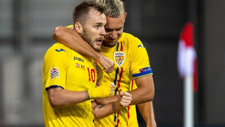 Echipa națională | Tricolorii au urcat trei locuri în clasamentul FIFA