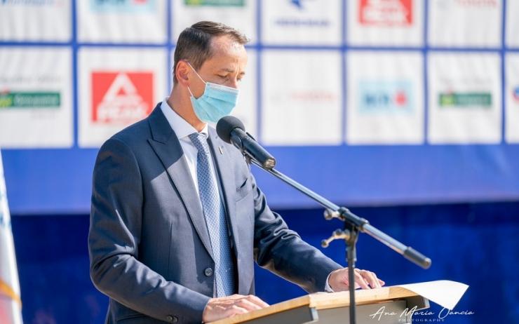 Mihai Covaliu, reales președinte COSR