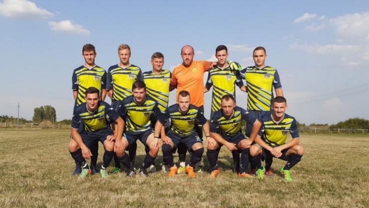 Cupa României | Vulturii Santău au învins la scor Real Andrid
