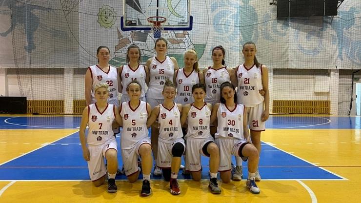 Baschet | LPS Satu Mare a câștigat și meciul doi de la Turneul Final U18