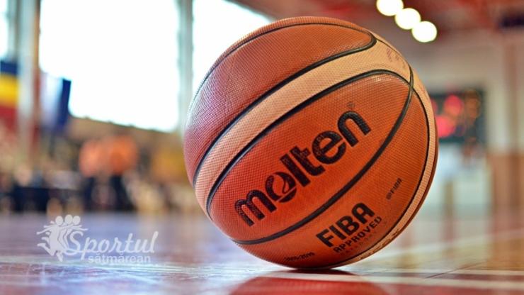 Baschet | Meciurile din LNBM, LNBF și CRM 3X3, suspendate până la sfârșitul lunii