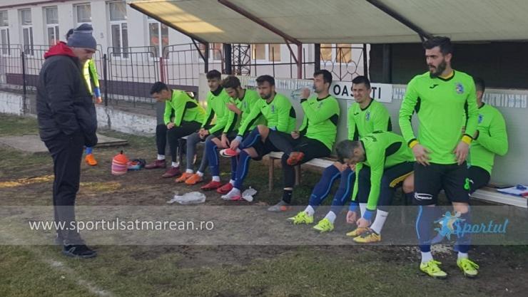 Cupa României | CSM Satu Mare a învins Schwaben Kalmandi Cămin în faza a doua a competiției