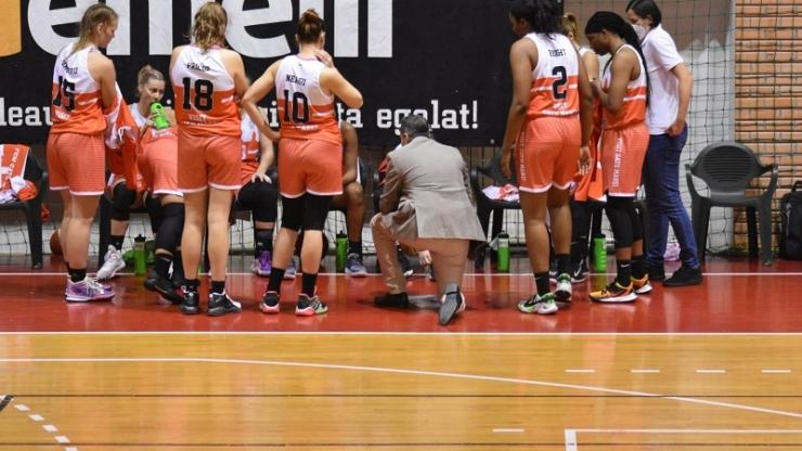 Baschet | În weekend, la Satu Mare se joacă turneul trei al Ligii Naționale de baschet feminin