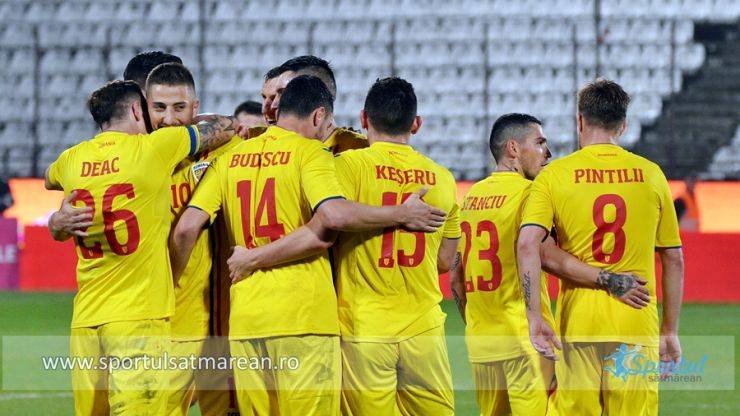 Echipa națională | Cosmin Contra a anunțat lotul de jucători pentru meciurile cu Israel și Suedia