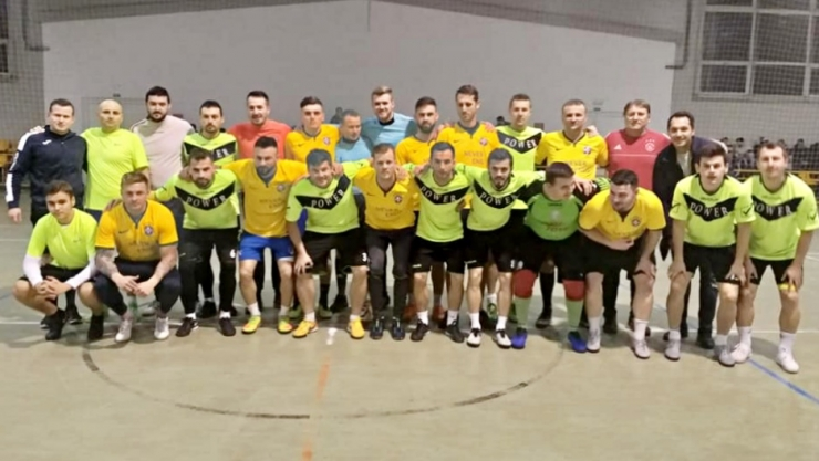 Futsal | În weekend are loc Cupa Futsal Carei, ediția a X-a