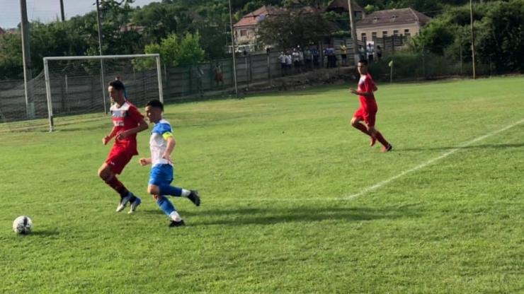 Juniori A1 | CSM Victoria Carei joacă astăzi ultimul meci de la turneul semifinal