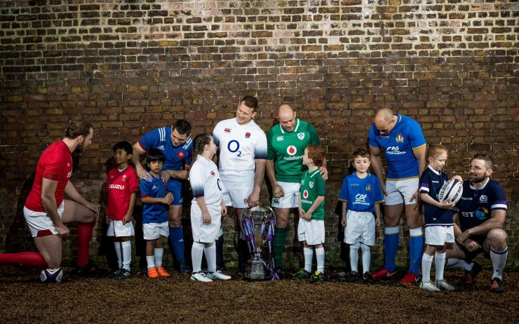 Six Nations 2018 | S-a încheiat prima etapă! Anglia și Ţara Galilor sunt primele în clasament