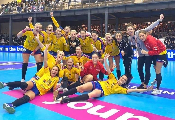 Handbal | România și-a aflat adversara de la turneul preolimpic