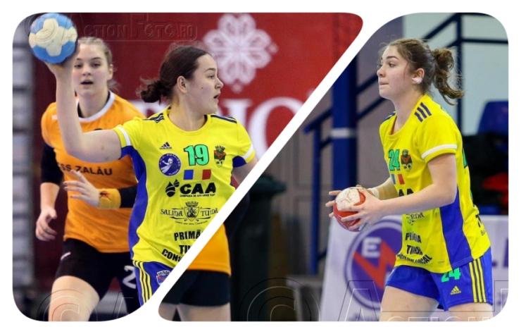 Handbal | Satu Mare este gazda Turneului Final Valoare - junioare 2