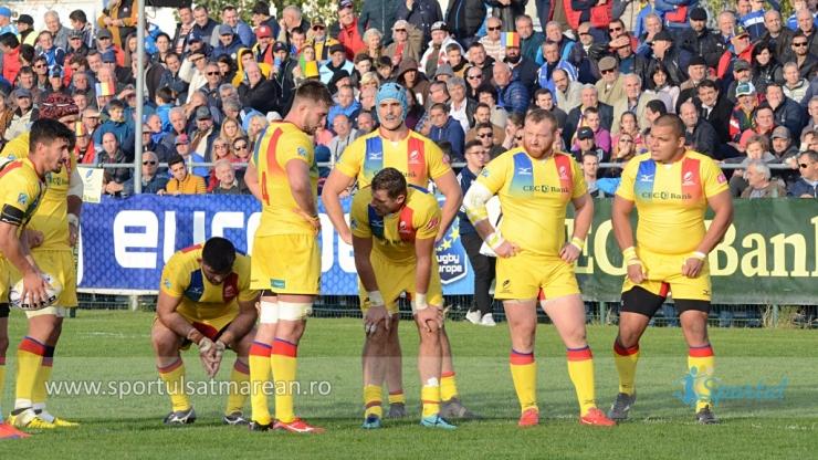 Rugby | Stejarii pleacă într-un turneu de pregătire în America de Sud