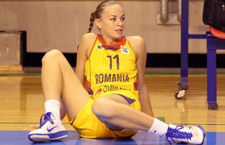 Baschet | Sătmăreanca Claudia (Pop) Ćuić și-a anunțat retragerea din echipa națională