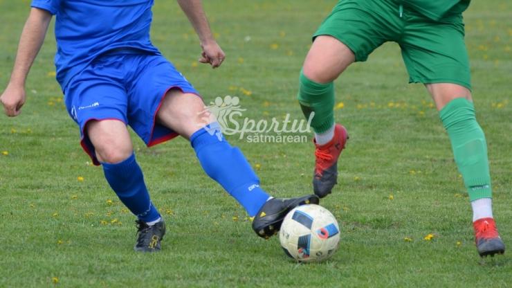 Fotbal județean | Activitate intensă la Comisia de disciplină, însă nicio hotărâre cu privire la neprezentarea echipelor de juniori A1