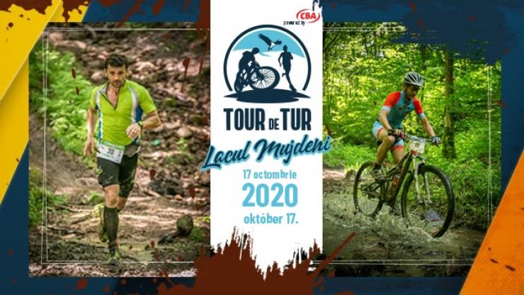 Tour de Tur CBA - 2020 va avea loc în luna octombrie