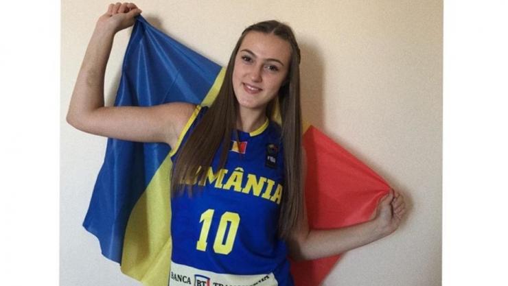 Baschet | Laura Bota și Anisia Croitoru, convocate la echipa națională U17