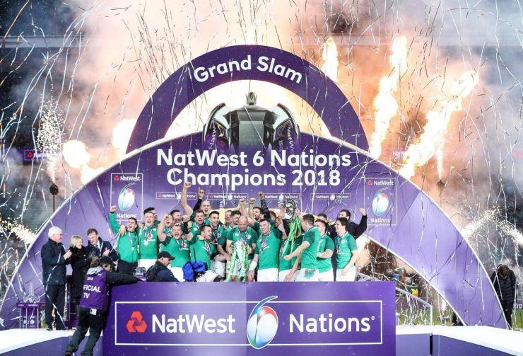 Rugby | Irlanda a câștigat Six Nations 2018. A reuşit Marele Şlem pe terenul rivalei Anglia