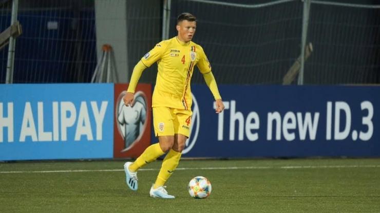 Echipa națională | Adrian Rus, pe lista convocărilor preliminare pentru meciurile cu Suedia și Spania