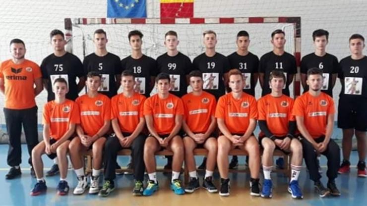 Handbal | CS ADEP Satu Mare a jucat primul meci al sezonului 2019/2020
