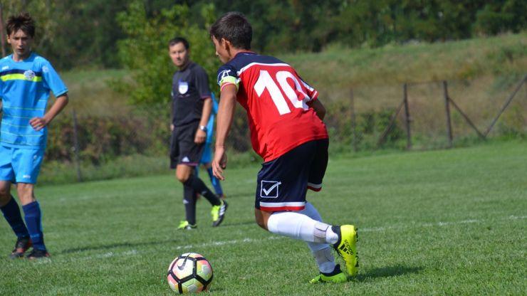 Juniori | Derby sătmărean în Liga Nord Vest U16. LPS Satu Mare - Primavera Satu Mare