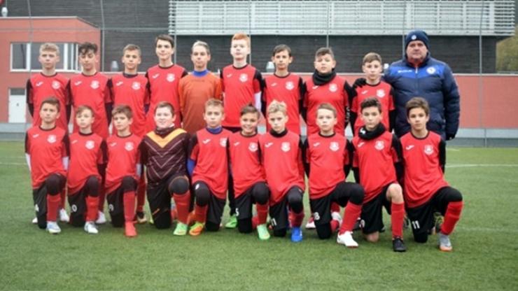 Fotbal | Juniorii de la LPS Satu Mare au câștigat un turneu în Austria