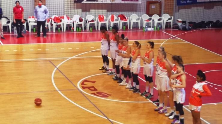 Baschet | CSM Satu Mare a debutat cu victorie în noul sezon al LNBF