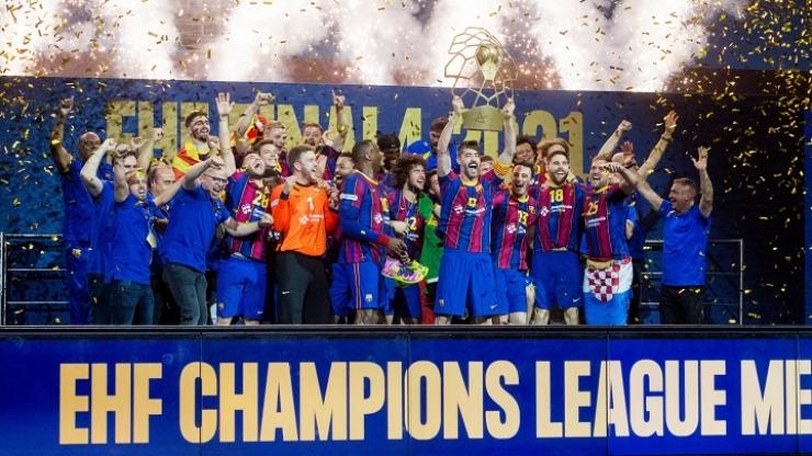 Handbal | FC Barcelona a câştigat Liga Campionilor la handbal masculin