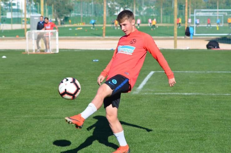 Tudor Moldovan a plecat de la FCSB. Va juca în Liga 2