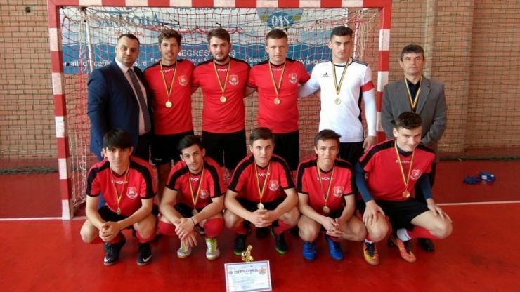 Fotbal | Vineri, la Negrești, începe etapa finală a Campionatului Național Școlar