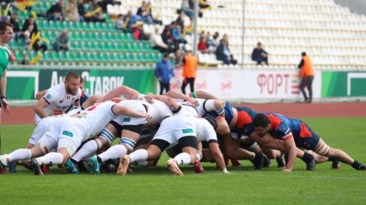 Rugby | Rusia - România în primul meci al Rugby Europe Championship 2021
