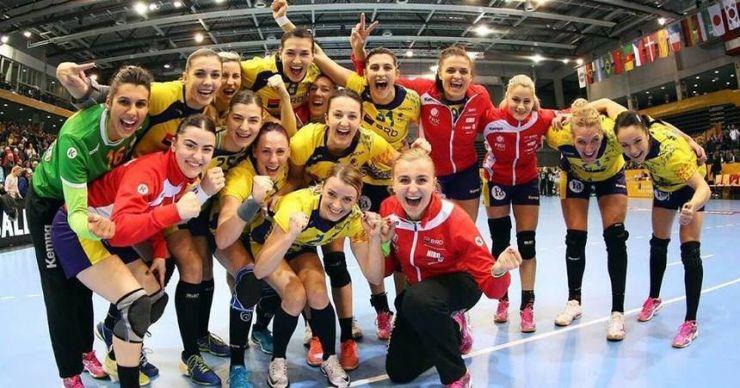 Handbal feminin | România a învins Spania (19-17) și s-a calificat în optimile Campionatului Mondial de handbal