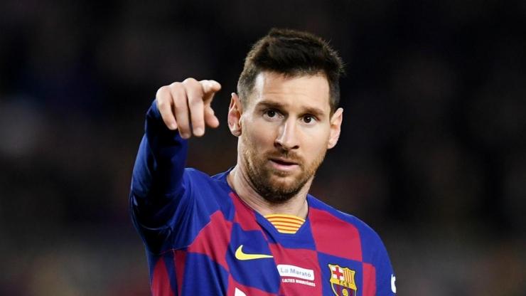 Inedit | Lionel Messi, vedeta unei reclame în România (VIDEO)