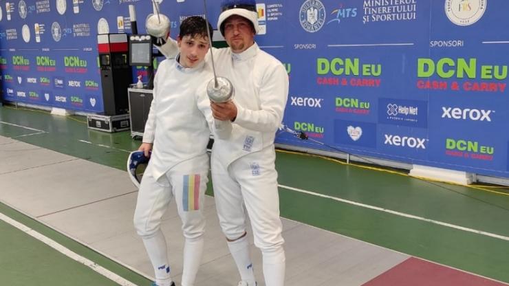 Performanță | Alex Oroian a câștigat Cupa României. Nagy Lehel, locul 2